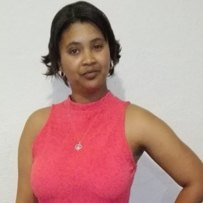 Centaine Jones