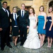bridesmaids, best men, bridesmaids