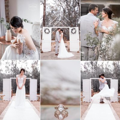 Chané Allison