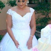 Nicolene Mayhew 53