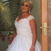 Nicolene Mayhew 50