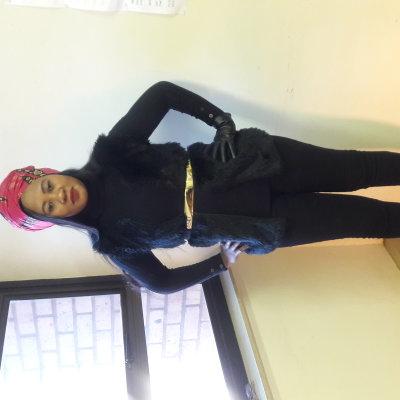 Monica Tshegofatso Chwene