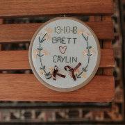 Caylin-Ann Kirsten 22
