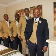 Nosiphiwo Mgijima Bambatha 31