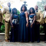 Nosiphiwo Mgijima Bambatha 37