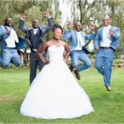 bridal party, bridal party
