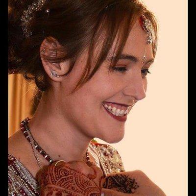 Lauren Marshall