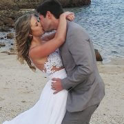 beachvibe, kiss