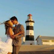 kiss, light house