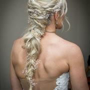 bridal hairstyles, hair accessories