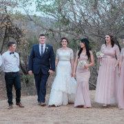 bridesmaids dresses, lace, pink, wedding dress, wedding dress