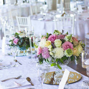 flowers, table decor
