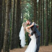 forest, kiss