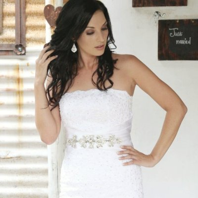 Angelique Ferreira