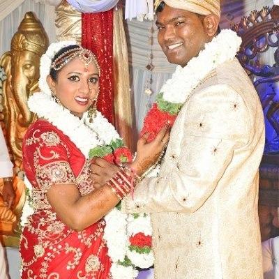 Kalaivani Narayanan