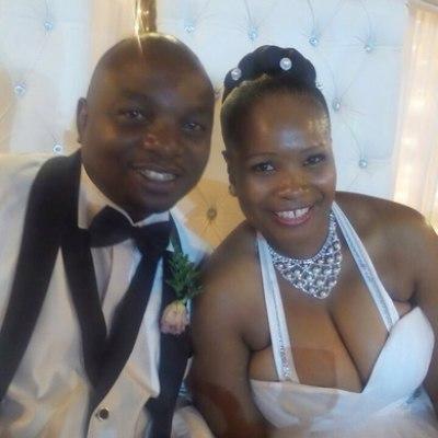 Leah Mgiba