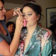 getting ready, hair, makeup, makeup