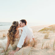 beach, hairstyle, hairstyle, kiss