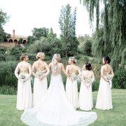 bride, bridesmaids, bridesmaids