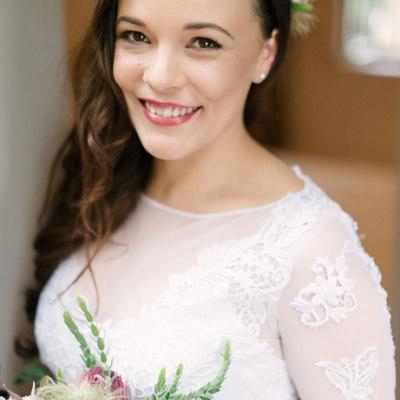 Carla Van Rooyen