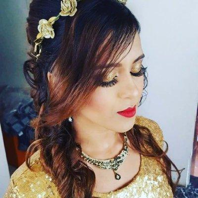 Nazira Sayed Hyder