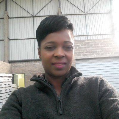 Gugu Ngobeni