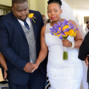 Doreen Mkhize 39