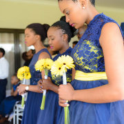 Doreen Mkhize 40