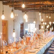 decor, naked bulbs