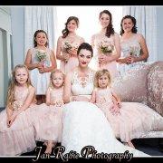 bridemaids dresses, flower girls