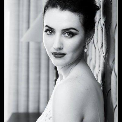 Lucia-cara Greeff