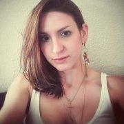 Debbie Falcao 15