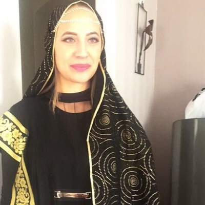 Zarah Domingo