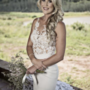 hair and makup, lace, wedding dresses