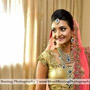 Priya Evans 0