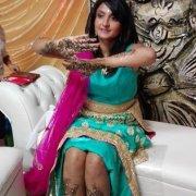 Priya Evans 14