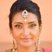 Priya Evans 24