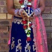 Priya Evans 18