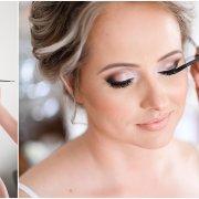 bridal hair, bridal make up, bride, getting ready