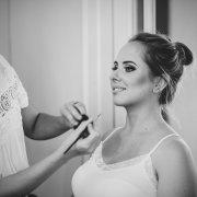 bride, makeup, makeup