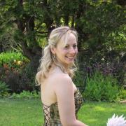 Christine De Villiers 22
