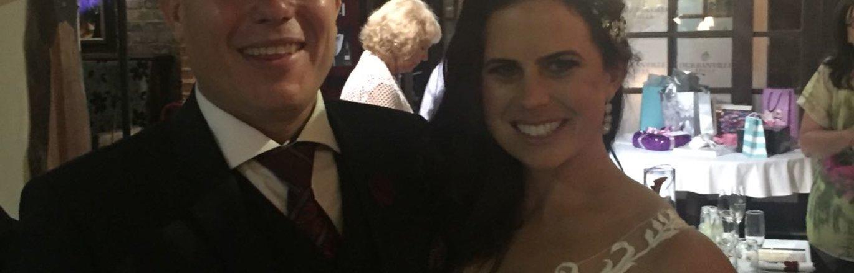 Christie Van der Ryst