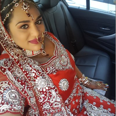 Talisha Madunchand