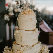 three tier cake, wedding cake