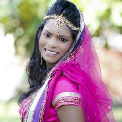 Avisha Reddy