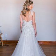 lace, wedding dress, hairstyle