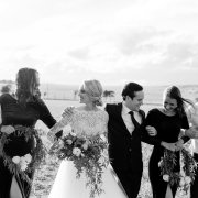 bride and groom, bride and groom