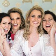 bride and bridesmaids, hair and makeup, hair and makeup, hair and makeup, hair and makeup, hair and makeup