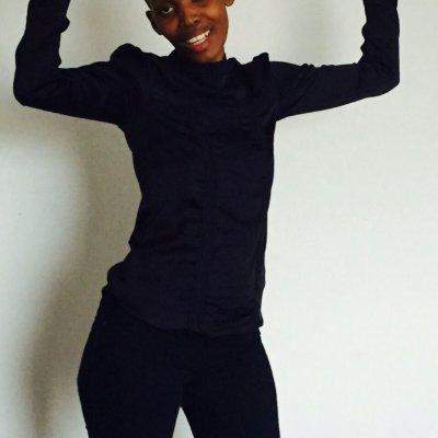 Lilly Yende