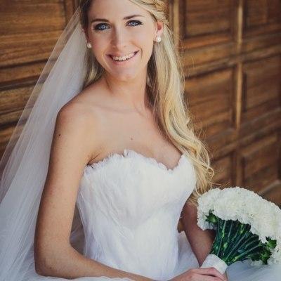 Taniele Van Niekerk